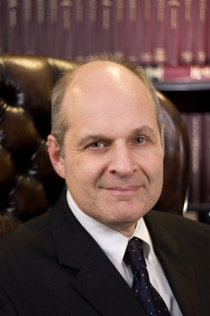 Jonah Orlofsky, Litigator & Mediator, Chicago, Illinois