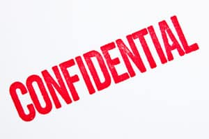 Mediation Confidentiality Clause
